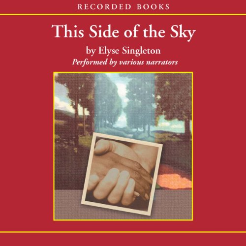 This Side of the Sky audiobook cover art
