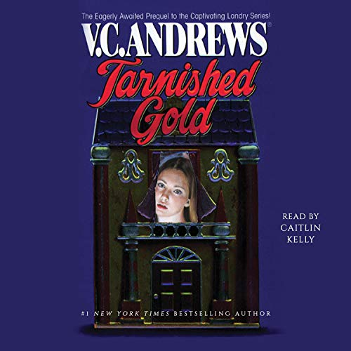 Tarnished Gold cover art