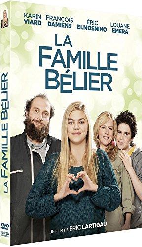 La famille bélier [FR Import]