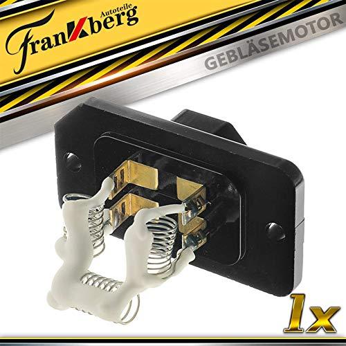 Motor de ventilador de resistencia para Freelander LN 1.8L 2.0L 2.5L 1998/02-2006/10