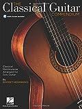 The Classical Guitar Compendium - Classical Masterpieces Arranged For Solo Guitar Bk/Online Audio