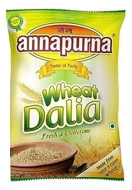 annapurna Wheat Dalia 1Kg