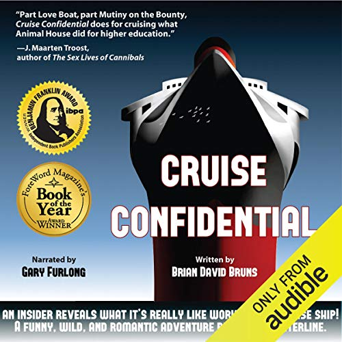 Cruise Confidential: A Hit Below the Waterline  By  cover art