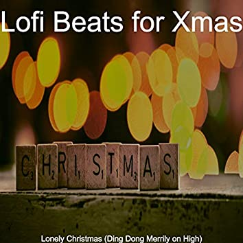 Lonely Christmas (Ding Dong Merrily on High)