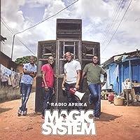 Radio Afrika by Magic System