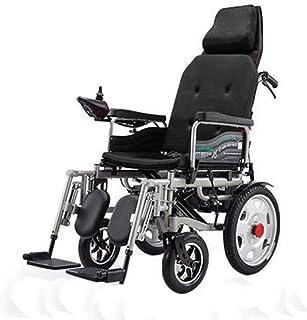 Amazon.es: wangjilailin - Sillas de ruedas asistidas y de ...