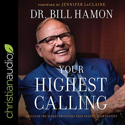 Your Highest Calling cover art