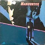 MANHUNTER-SOUNDTRACK