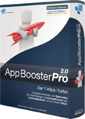 appsmaker AppBooster Pro 2.0