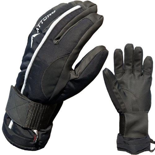 ATTONO Snowboardhandschuhe Snowboard Ski Carving Handschuhe Größen: XS-XXL