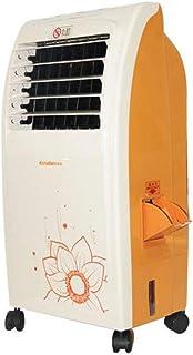 LNDDP Ventilador Aire frío Aire Acondicionado frío y Caliente Temporización del Ventilador Máquina Aire frío Humidificación doméstica 65W