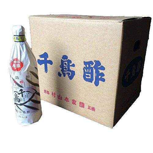 村山造酢 千鳥酢 900ml (12本(1ケース))