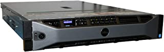 Dell PowerEdge R730 8-Core 2GHz 256GB RAM 600GB HDD (Certified Refurbished)
