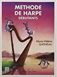 Méthode de harpe Volume 1