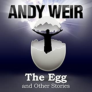 The Egg and Other Stories cover art