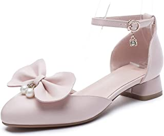 BalaMasa Womens ASL06169 Pu Heeled Sandals