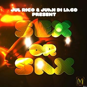 Sex or Sax