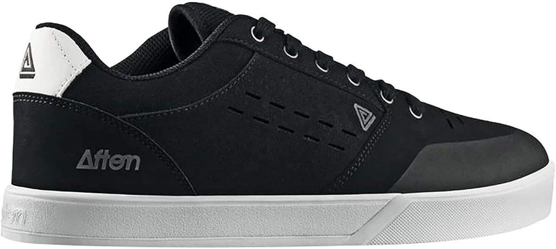 Afton shoes Keegan Black Grey 8 (41)
