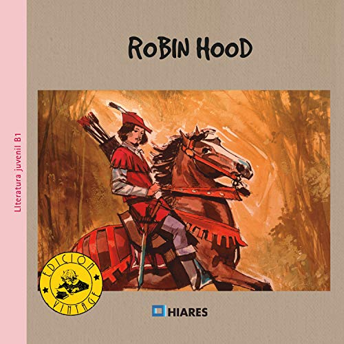 Robin Hood (Primary Graded Readers nº 1)