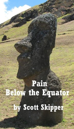 Pain Below the Equator (English Edition)