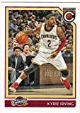 2016-17 Panini Complete Basketball #45 Kyrie Irving Cleveland Cavaliers Official NBA Trading Card