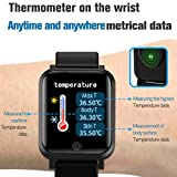 Zoom IMG-2 bnmy smartwatch misuratore di pressione