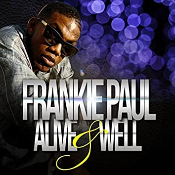 Alive & Well - Single