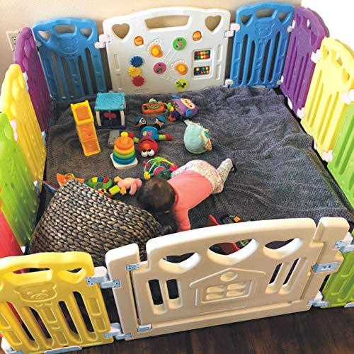 Guamiga Baby Playpen Kids Activity Centre