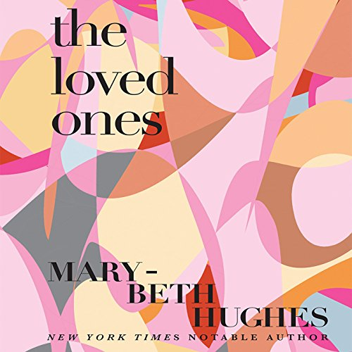 The Loved Ones! audiobook cover art
