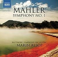 Mahler: Symphony No 1 (2012-09-25)