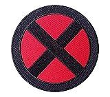 Marvel Comics película x-Men bordado iron on patch