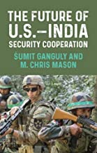 The future of U.S.–India security cooperation