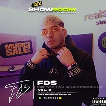 Showroom Music Sessions, Vol. 2: Fds