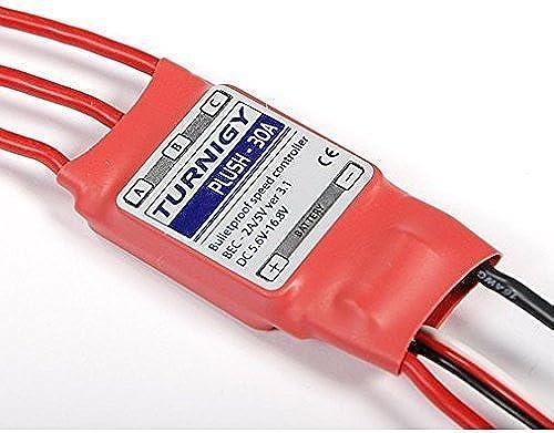 70% de descuento Turnigy Plush 30amp Speed Speed Speed Controller  entrega de rayos