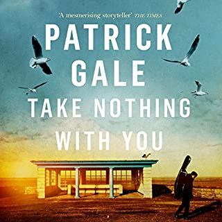 Take Nothing with You cover art