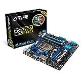 Best Asus 1155 Motherboards - ASUS P8Z77-M LGA 1155 Intel Z77 HDMI SATA Review