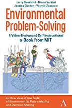 Environmental Problem-Solving A Video-Enhanced Self-Instructional e-Book from MIT: An Overview of the Tools of Environment...