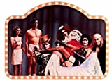 Posters Rocky Horror Picture Show Filmplakat gegossen 28 cm