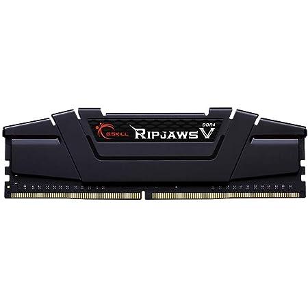 G.Skill Ripjaws V F4-4000C18Q-128GVK Memory Module 128 GB 4 x 32 GB DDR4 4000 MHz