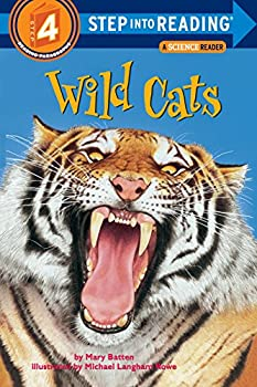 Wild Cats  Step into Reading