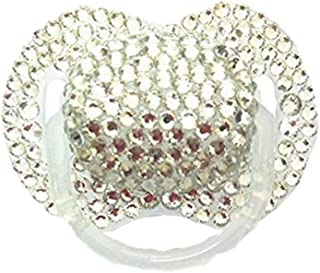 Best bling bling pacifiers Reviews
