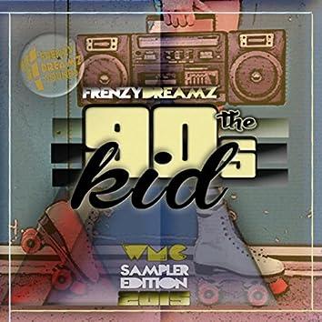 The 90's Kid: WMC Sampler Edition 2015