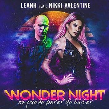 Wonder Night (No Puedo Parar de Bailar)