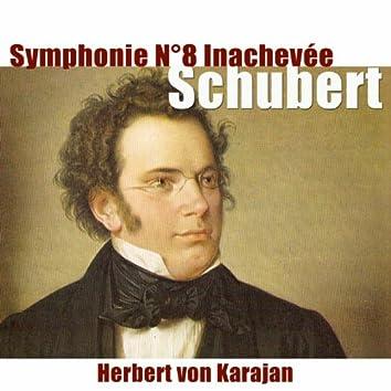 "Schubert: Symphonie No. 8 ""Inachevée"""