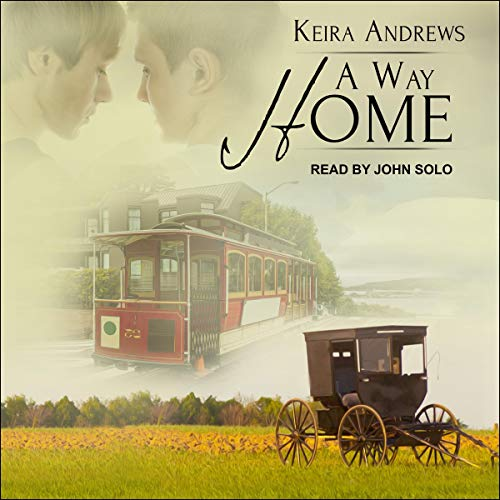 A Way Home cover art