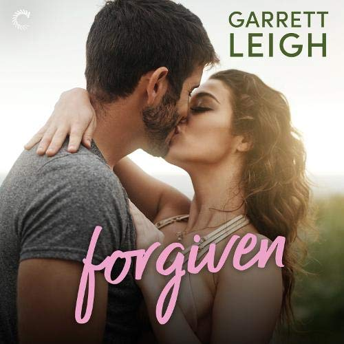 Forgiven Audiobook By Garrett Leigh cover art