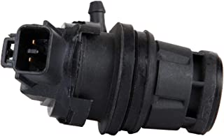 ECCPP 85330-60190 Windshield Washer Pump Motor Front Rear Replacement fit for 2003-2004 2010-2014 Toyota 4Runner 2007-2012 Toyota Camry 2009-2014 Toyota Corolla 85330-60170 85330-47010 85330-21010