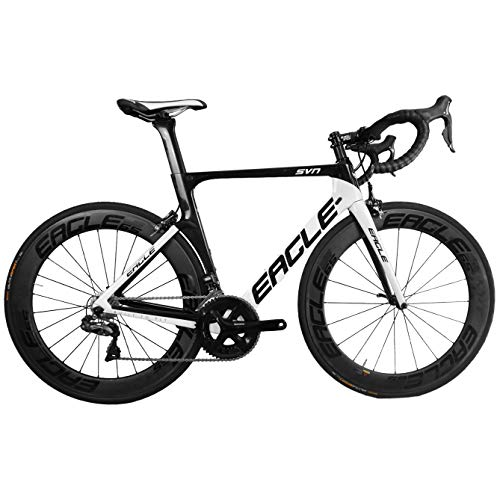 Eagle Carbon Aero Road Bike - US Company...