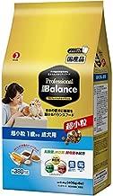 プロフェッショナルバランス 超小粒 1歳から 成犬用 2.4kg