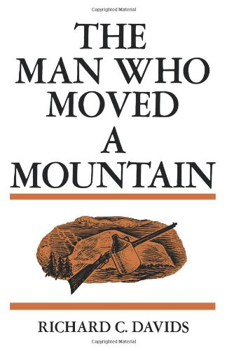 Download Man Who Moved a Mountain 080061237X